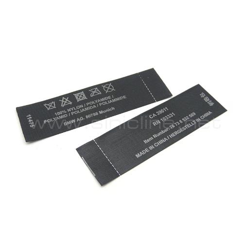 Printed labels(WL031)