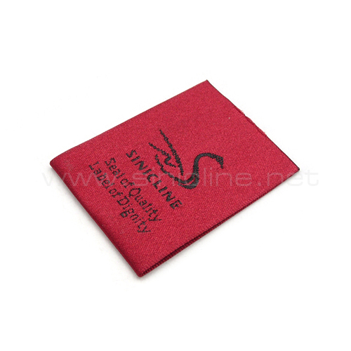 woven label/fabric label(WL145)