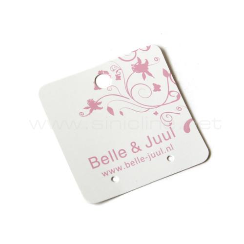 Jewelry Card (JC018)