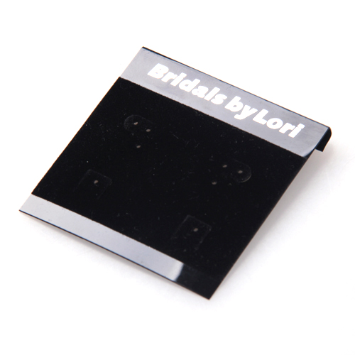 Earring card (JC0145)