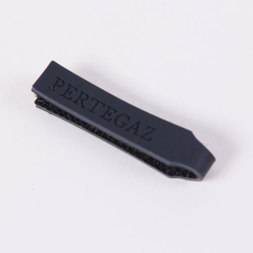 Velcro zip header PVZ-PP-01