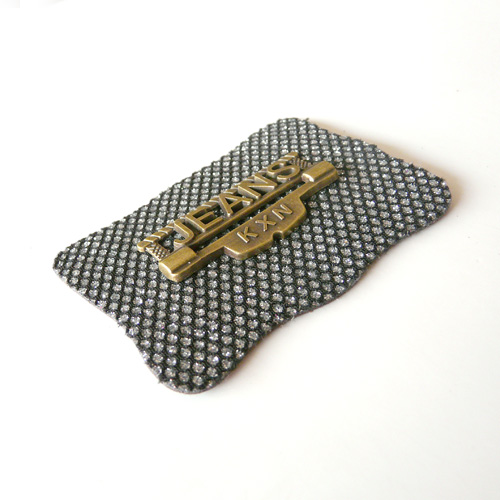 Leather labels/ Leather patches (LL048)