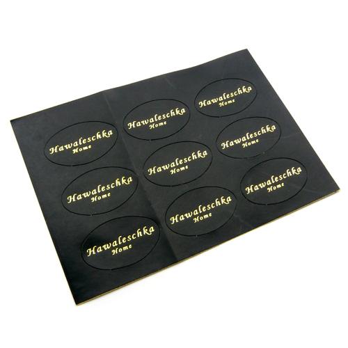 Sticker labels(SL168)