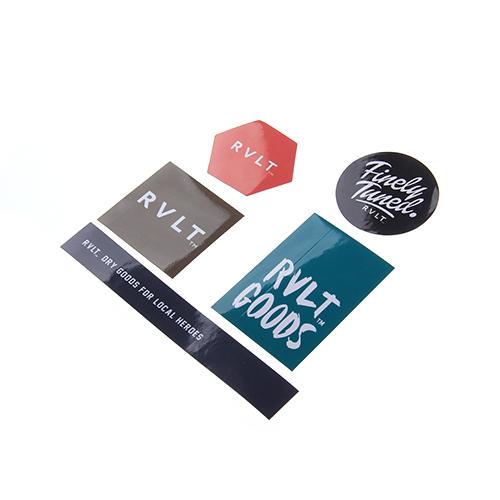 Sticker labels(SL172)