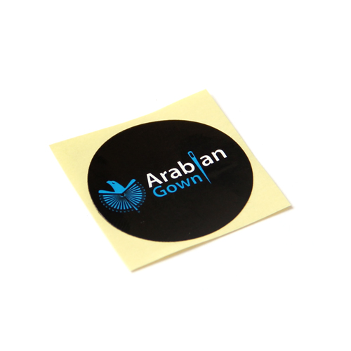 Sticker labels(SL178)
