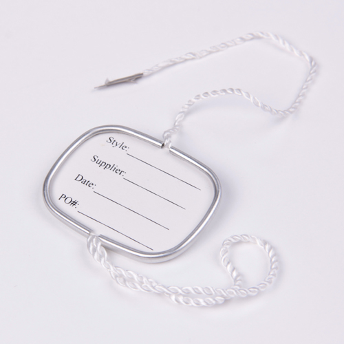 Seal tag / plastic tag(ST098)