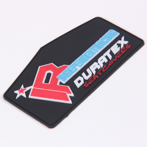 Rubber label RL048