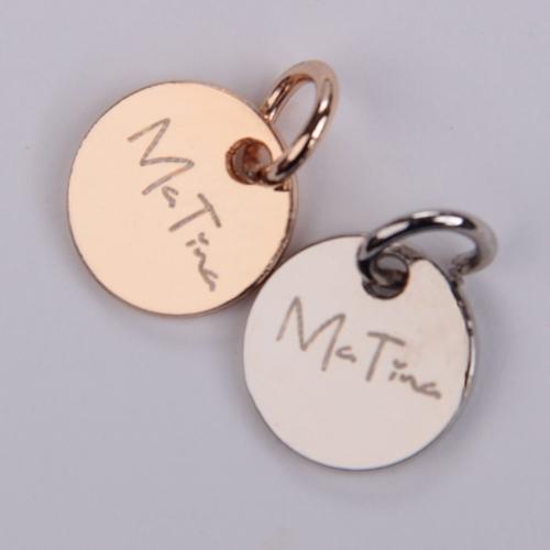 metal labels(ML221)