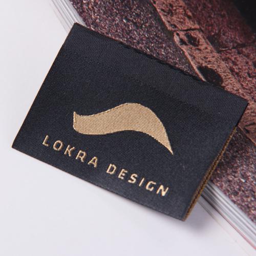 Woven label (WL201)