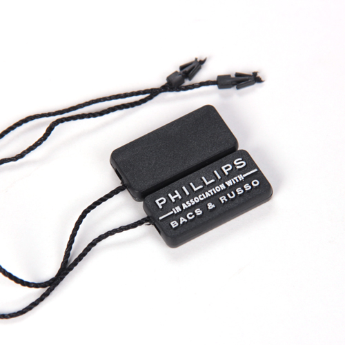 Seal tag / plastic tag(ST109)