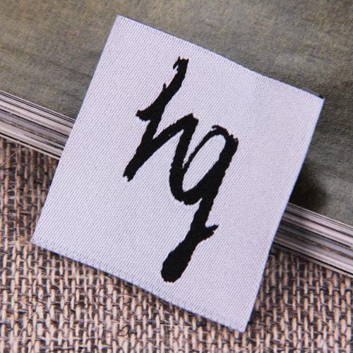 Woven label(WL206)