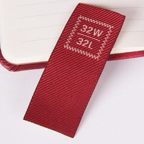 Woven label(WL212)