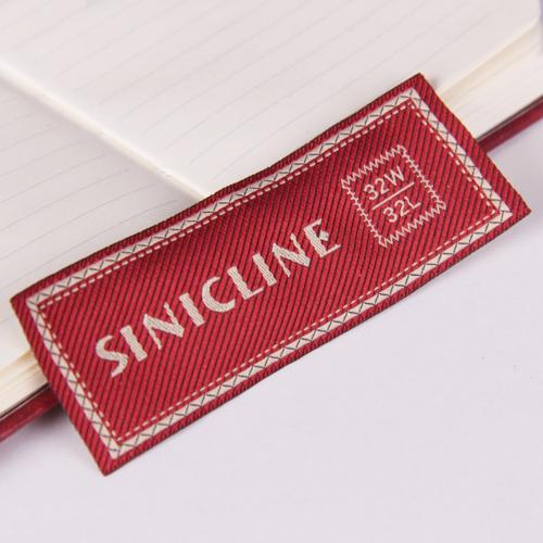 Woven label(WL213)