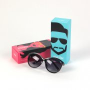 fashion sunglasses box