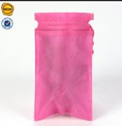 Sinicline Non-woven Drawstring Bag