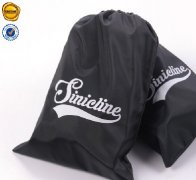 Sinicline PU Drawstring Bag