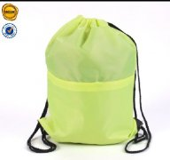 Sinicline Nylon Drawstring Bag
