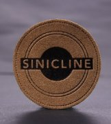 Sinicline Custom Microfiber Leather Patch LL067