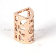 Bikini Strap Metal Decoration ML236