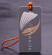 Sinicline Cardboard Clothing Tags HT325