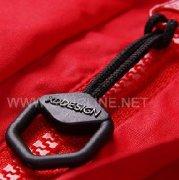 Sinicline Plastic Zipper Pull ZP043