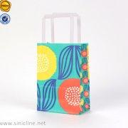 Sinicline paper Shopping Bag SB138