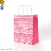 Sinicline paper Shopping Bag SB141