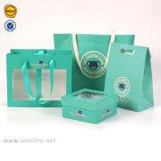 Sinicline paper Shopping Bag SB151