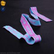 Sinicline custom logo elastics WL311