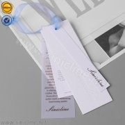 Sinicline wedding dress hang tags HT335