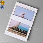 Sinicline promotional postcards HT338