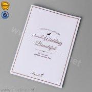 Sinicline wedding dress care book HT339