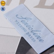 Sinicline wedding dress label WL315