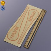 Lingerie Protective Clear Adhesive Strip SL204