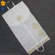 Custom logo non-woven garment bags WLGB-002