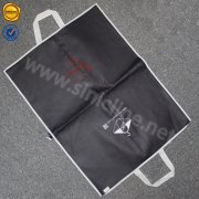 Sinicline folding non-woven suit case WLGB-003