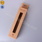 Sinicline kraft belt packaging box BX147