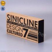 Sinicline necktie packaging box BX153