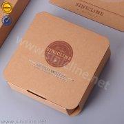 Sinicline kraft wallet box BX154