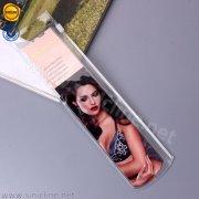 Sinicline lingerie strap ziplock bag SNHJ-NY-005