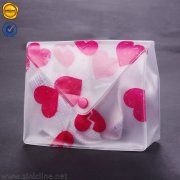 Sinicline plastic bags with button closure WLPB-HQ-004