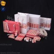 Sinicline elegant womens wear packaging BX164