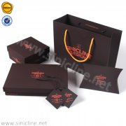 Sinicline touch paper packaging set BX165