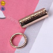Sinicline custom logo metal rings ML250