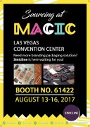 Sinicline Invites You to Sourcing at Magic