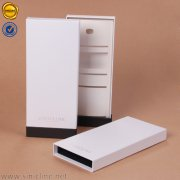 White and black tie boxes BX194