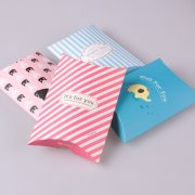 Pillow favor boxes BX195
