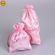 Sinicline hair extension bags DB121