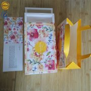 Sinicline floral packaging set BX197