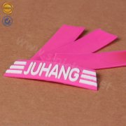 Clothing rubber labels RL056
